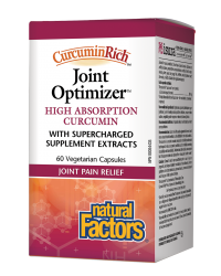 Joint Optimizer™ Болка в ставите 555 mg
