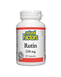 Рутин 250mg Natural Factors