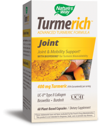 Turmerich™ Joint 325 мг.
